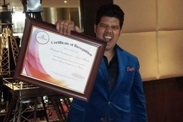 Interview with Nitrro Bespoke Fitness Founder, Prabodh Davkhare