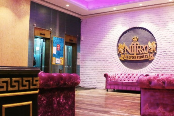 Nitrro- The Gym with a Difference – in Pune