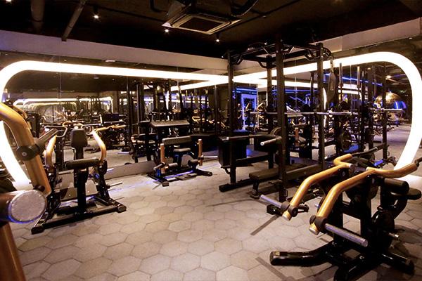 Prabodh Davkhare's Nitrro Wellness wants to redefine India's fitness mantra